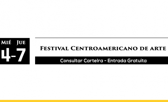 I Festival Centroamericano de Arte