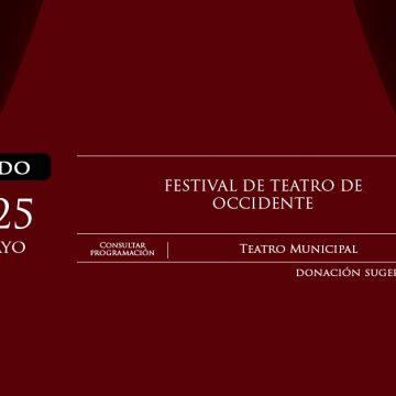 FESTIVAL DE TEATRO DE OCCIDENTE