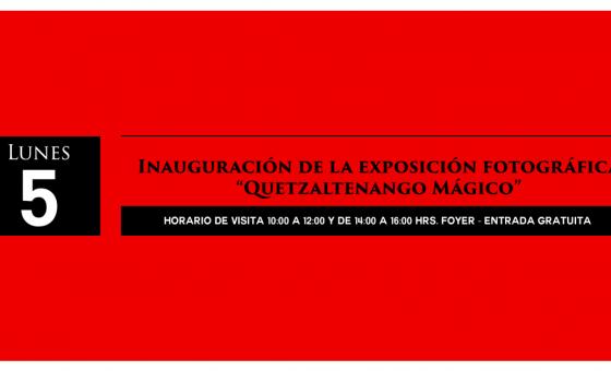 Quetzaltenango Mágico