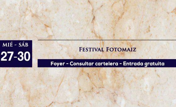 Festival Fotomaiz