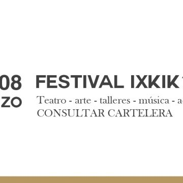Festival Ixkik´