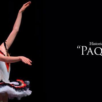 Ballet «Paquita»