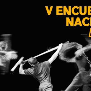 Encuentro Nacional de Danza